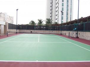 Lap Tenis Senayan City
