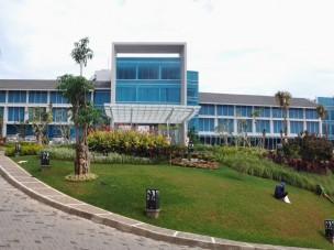 Emersia Hotel Lampung