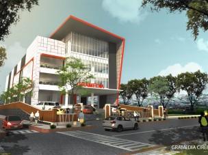 Gramedia Cirebon